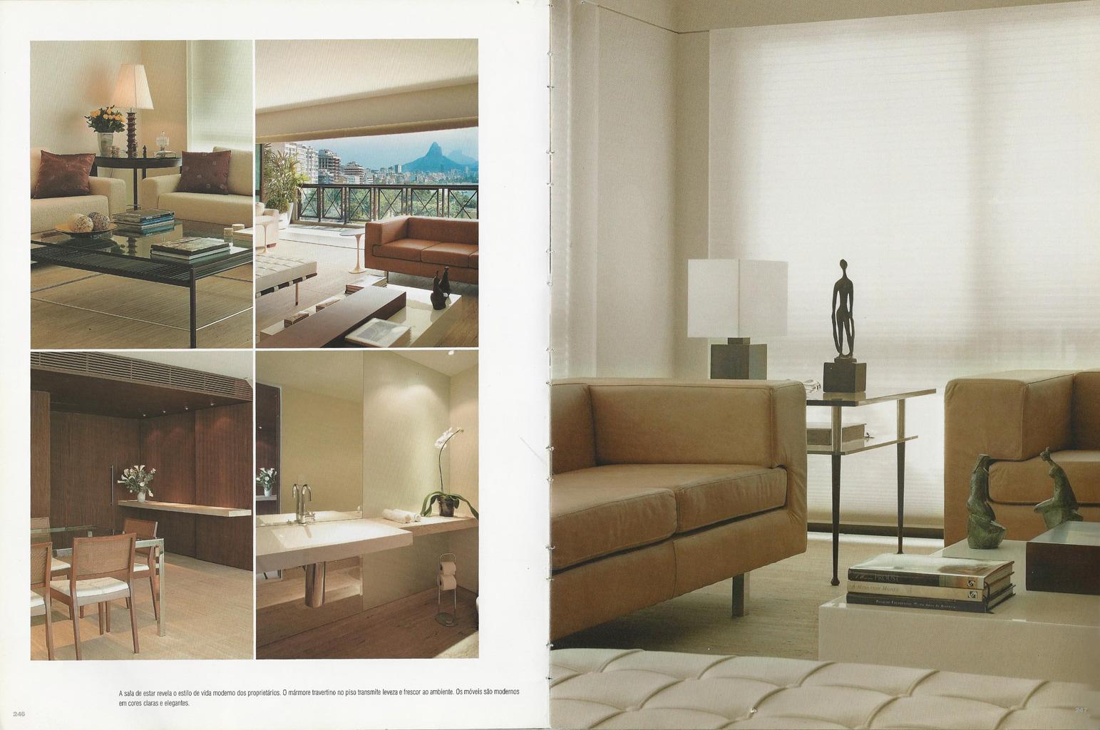 Interiores II