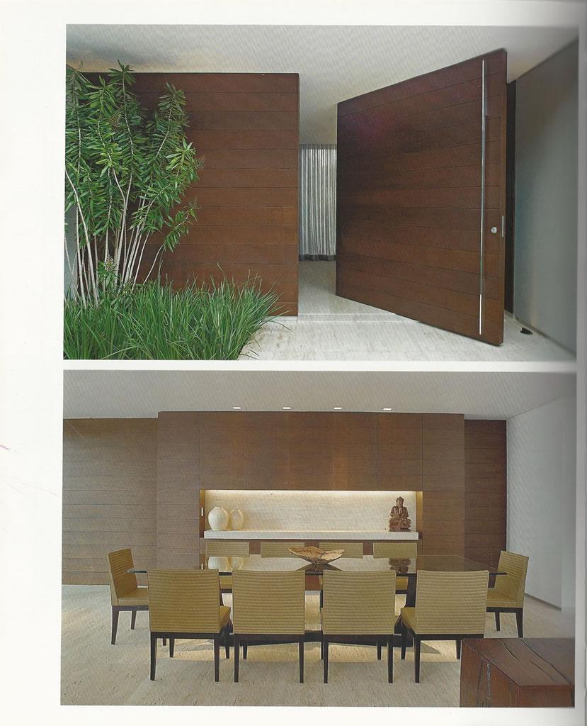 Interiores IV